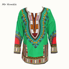 Mr Hunkle 2016 New Arrival Design African Traditional Print T shirt Long  Sleeve Cotton Dashiki Shirt Unisex-in Africa Clothing from Novelty &  Special Use on ...