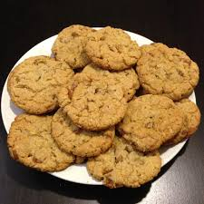 Homemade soft molasses cookies with crackly tops are super chewy and perfectly spiced. Wwii Oatmeal Molasses Cookies Recipe Allrecipes
