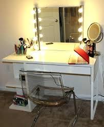 makeup vanity lighting ideas. Charming Makeup Vanity Lighting Ideas To Inspirational Mirror With Light Bulbs I