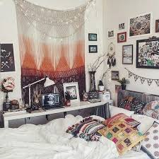Bohemian Bedroom Ideas Tumblr 2