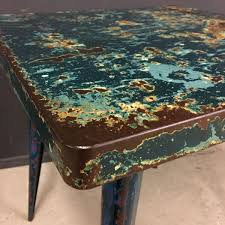 xavier pauchard french industrial dining room furniture. xavier pauchard french industrial dining room furniture metal