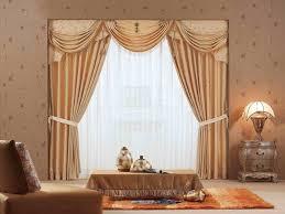 Valance Curtains For Living Room Elegant Curtain Ideas 50 Window Valance Curtains For The Interior