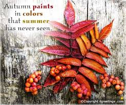 Autumn Quotes Classy Autumn Quotes Best Sayings About Autumn From Dgreetings