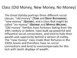 the great gatsby themes ppt video online  5 class