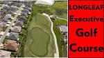 The Villages Florida - LongLeaf Executive Golf Course - YouTube
