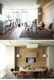 dining room banquette furniture. Booth Seating Dining Room Design Ideas Use Built In Banquette To Save Space For Small: Furniture G