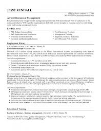 cover letter restaurant management resume examples restaurant bar cover letter fast food restaurant manager resume cover letter cv assistant samplerestaurant management resume examples large