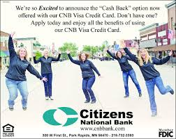 we re so excited to announce the cash back option nowoffered with our