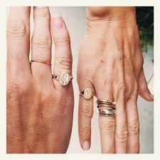 pinky signet ring ursa major jewelry mjwishlist