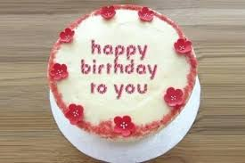 Birthday Cakes And Name Birthday Cakes For Girls Mirakome