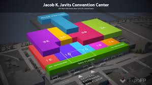 Javits Center Seating Chart If You Expo Is In Javits This Interactive 3d Floor Plan
