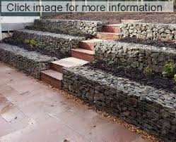 Small Picture Best 20 Gabion baskets ideas on Pinterest Gabion retaining wall