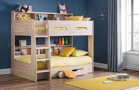 for gender neutral kids bedrooms