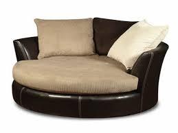 awesome round swivel sofa chair round sofa chair stoney creek design