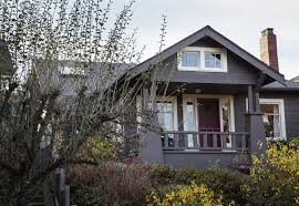 Small Picture Not just mansions anymore Record number of Seattle area homes