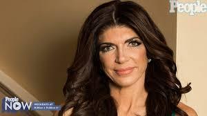 Teresa Giudice Breaks Down While Discussing Husband Joe\u0027s Prison ...