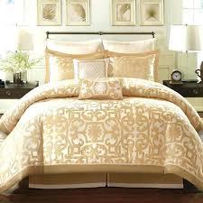 black and gold bedding black and gold duvet cover gold bedding white black gold comforter sets
