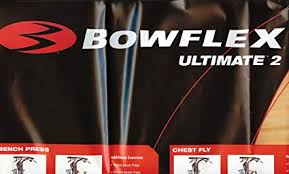 Amazon Com Bowflex Ultimate 2 Poster Prints Posters Prints