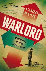warlord by carlo d este design by richard green allen lane april find this pin and more on book cover