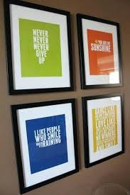 office wall art ideas. Office Art Ideas Wall To Transform Your Boring Home A