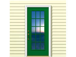 Decorating door types pics : Entry Door Styles and Types of Hardware   DIY