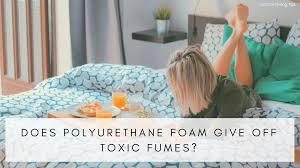 is polyurethane foam in your mattress