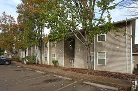 Pine Terrace Apartments Rentals Canby OR