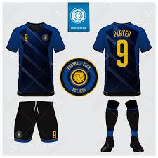 Football Shirt Designs Soccer Jersey Football Kit T Shirt Sport Short Sock Template