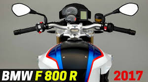 2018 bmw f800r. contemporary bmw 2017 bmw f800r updated instrument panels with new dials and changes to the  display intended 2018 bmw f800r