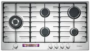GHP95S Westinghouse Gas Cook Top The Electric Discounter