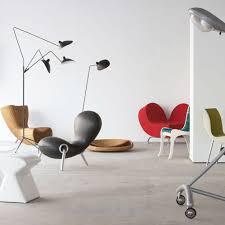 serge mouille lampadaire 3 lumieres lamp design ideas