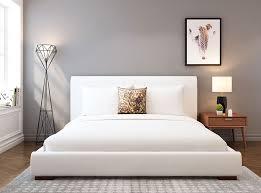 union platform bed mattresses