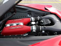 458 ferrari engine. ferrari 458 italia (2011) - engine. »« « engine i