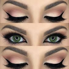 eye makeup ideas for green eyes