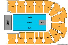Us Cellular Seating Chart Bloomington Il Jon Bellion Tour Detroit Concerts Concert Venues In