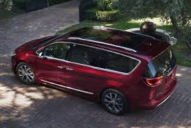 2018 chrysler pacifica. beautiful pacifica photo of 2018 chrysler pacifica courtesy fca intended chrysler pacifica