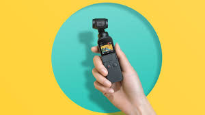 <b>DJI</b> - Meet <b>Osmo Pocket</b> - YouTube