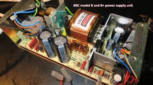 bbc model b circuit diagram the wiring diagram mike s projects wiring diagram