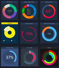 Create Pie Charts Using D3 Js A Developer Diary