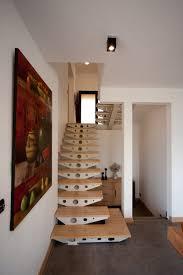 aménager un escalier chez soi galerie