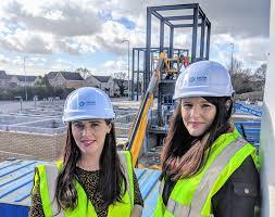 Career Changer Women Into Construction Career Changer Project Best Practice Hub