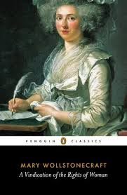 a vindication of the rights of w by mary wollstonecraft 224387