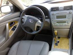 2008 TOYOTA CAMRY XLE WITH SIDE SKIRTS,BEST PRICE EVER - Autos ...