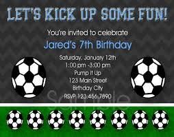 Football Party Invitations Templates Free Free Printable Sports Invitation Templates Download Them Or Print
