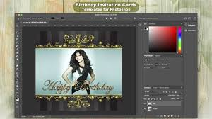 Buy Birthday Invitation Cards Templates For Photoshop Microsoft Store