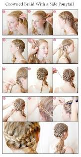 Cute Ponytail Hairstyles 50 Stunning 24 Best Big Hairy Deal Images On Pinterest Hair Ideas Hairstyle