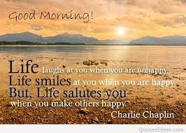 Good Morning New Day Quotes Best Of Good Morning Quotes And Sayings