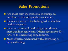 Image result for sales promotions effective