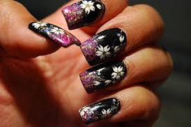 Decorative Nail Art Designs Creative Decorative Nail Art Designs 1