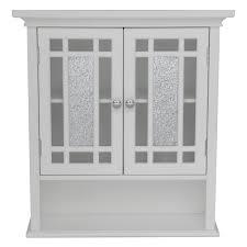 white bathroom wall cabinets. elegant home windsor white bathroom wall cabinet with 2 doors and 1 shelf   hayneedle cabinets h